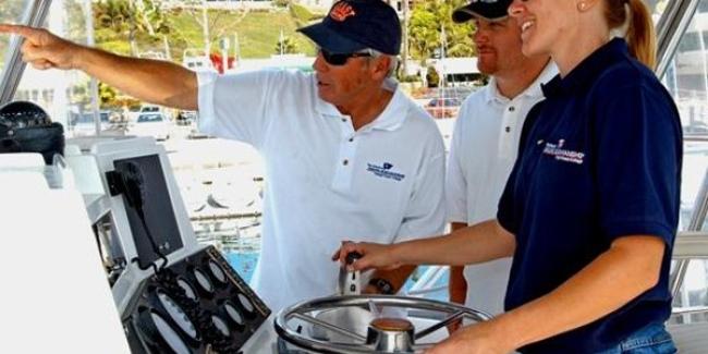 Sodus Bay Maritime Captains Association